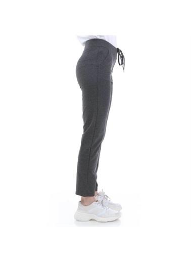 Kappa Kadın Sw-Pantolon Zeny  Füme
